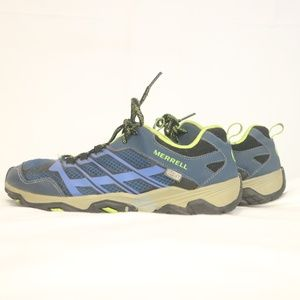Merrell Moab Low Women's 5.5W EU 37.5 Hiking